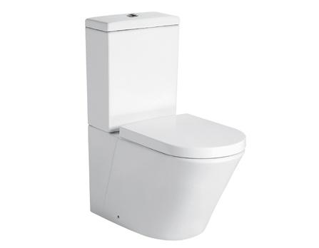 $399 Highgrove Bathrooms - KALI Toilet Suite
