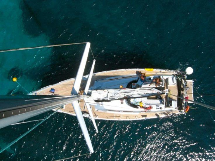 Filovent Yacht Charter - Sardinia, Italy