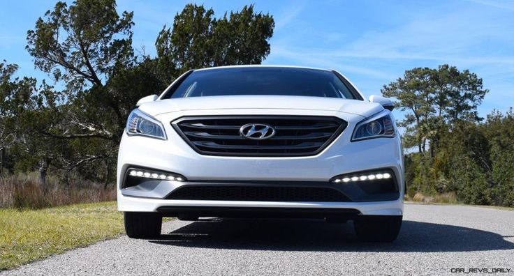 HD+Road+Test+Review+–+2016+Hyundai+SONATA+SPORT+2.0T+(+Drive+Video)