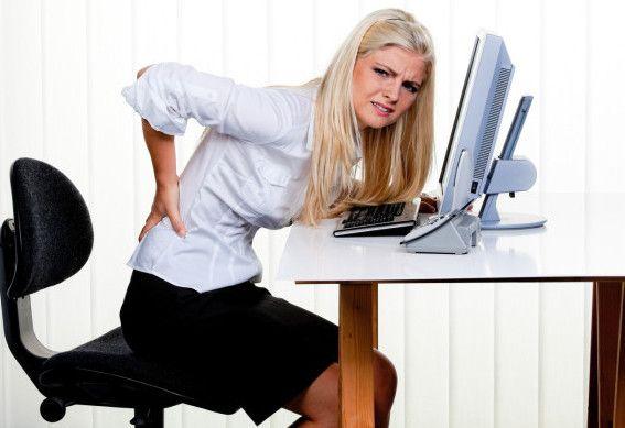 No permitas que una mala postura frente al ordenador afecte tu #salud. Sigue estos consejos sencillos y evitaras males mayores. #Tecnolatinos http://www.tecnolatinos.com/como-adoptar-una-postura-correcta-frente-al-ordenado/