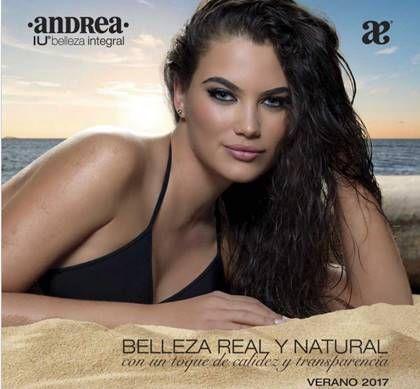 Andrea IU: Catalogo Belleza Integral Verano 2017 M...
