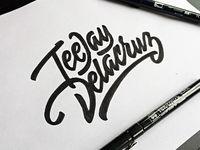 TeeJay Delacruz