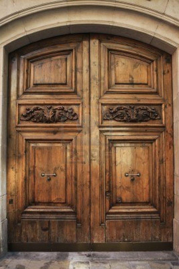 Arched Door Shut The Front Door Pinterest Arch And Doors