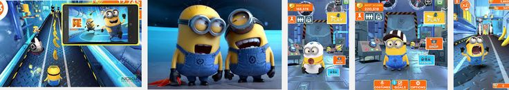 Play Minion Games Online: Best free flash Minion games collecting for Kids, Minion Despicable me 2, Minion 3D, Minion html5 and more Cartoon games for Kids and Girls.