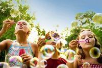 Best Bubble Solution Recipe
