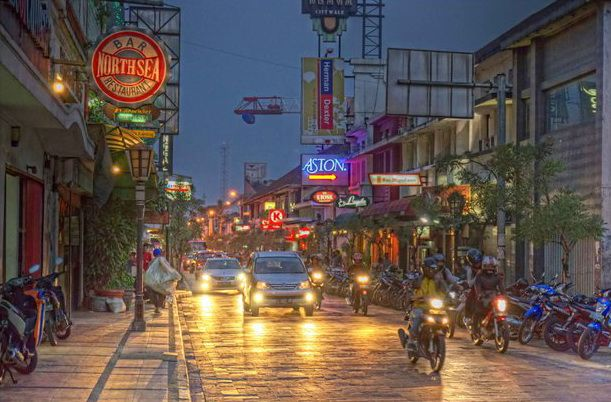 #braga #street #landmark #bandung  thanks to berry