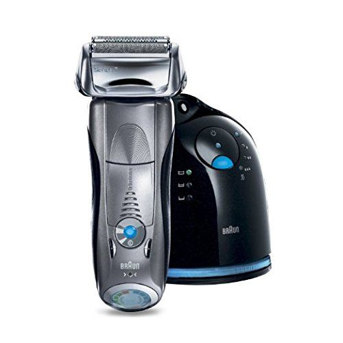 unique valentines gifts for men Braun Series 7 790cc-4 Electric Foil Shaver for Men Braun Shavers