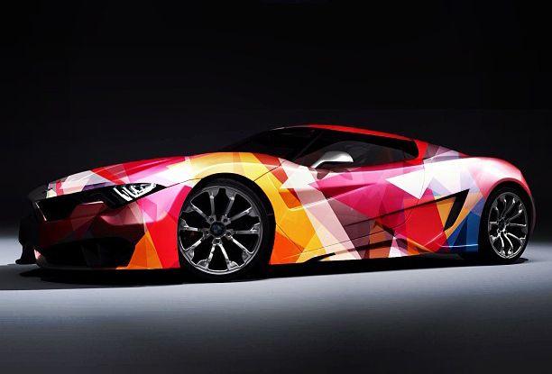 42 best Vinyl Wrap Ideas images on Pinterest  Car wrap Cars and Paint lamps