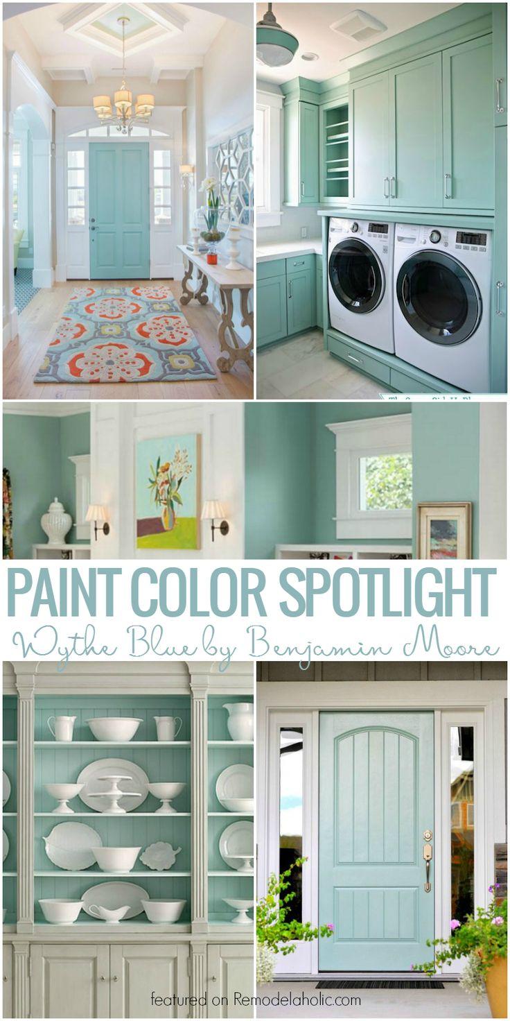 302 best Colors & Schemes images on Pinterest | Paint colors, Color ...