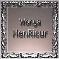 """7057 Wonga von Heinz Hoffmann """"HenRicur"""" auf SoundCloud"""