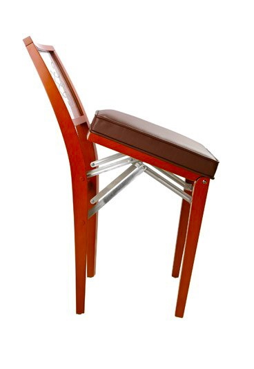 Fold away chair phillipe starck small space interior design pinterest home blogs home for Philippe starck chair