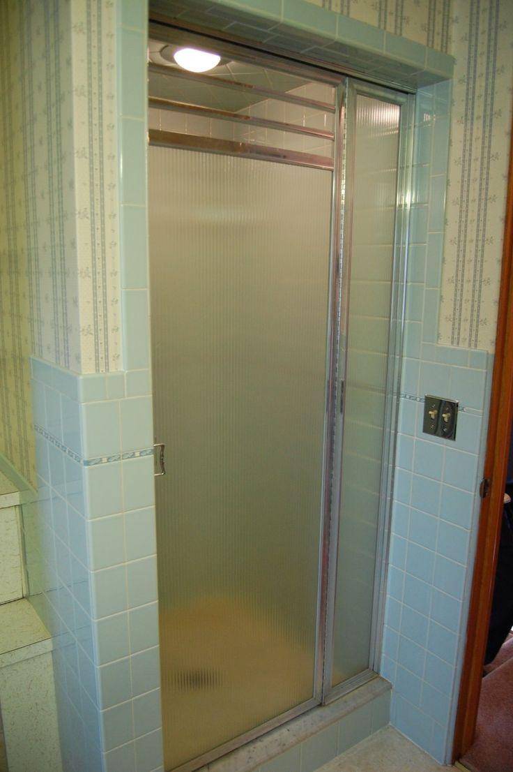 Best Floor Tile Trim On Shower Wall Images