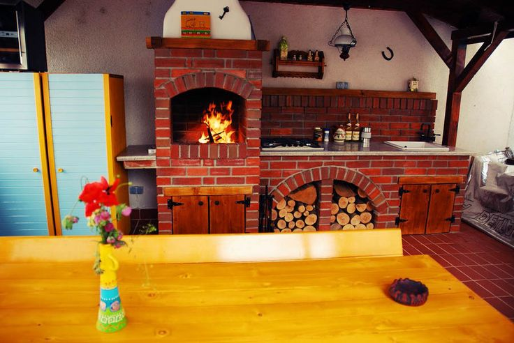 Kitchen:Romanian Kitchen Best Summer Kitchens Bridge Garden Suite Plants In Door County Lavista Victorian Outdoor Kitchen Interiors And Exterior Design Ideas Photography (3) Rustic Summer Kitchens Provoking Your Senses