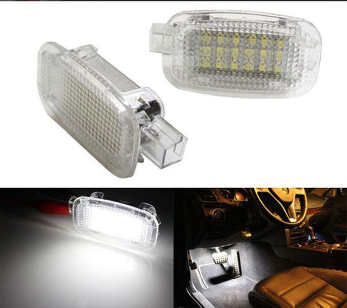 $19.00 (Buy here: https://alitems.com/g/1e8d114494ebda23ff8b16525dc3e8/?i=5&ulp=https%3A%2F%2Fwww.aliexpress.com%2Fitem%2F18SMD-LED-Courtesy-Lamp-Door-Lights-for-Mercedes-Benz-W204-W216-W217-W212-W221-W164-error%2F1918994779.html ) 18SMD LED Courtesy Lamp Door Lights for Benz W204 W216 W217 W212 W221 W164 error free car door welcome light for just $19.00