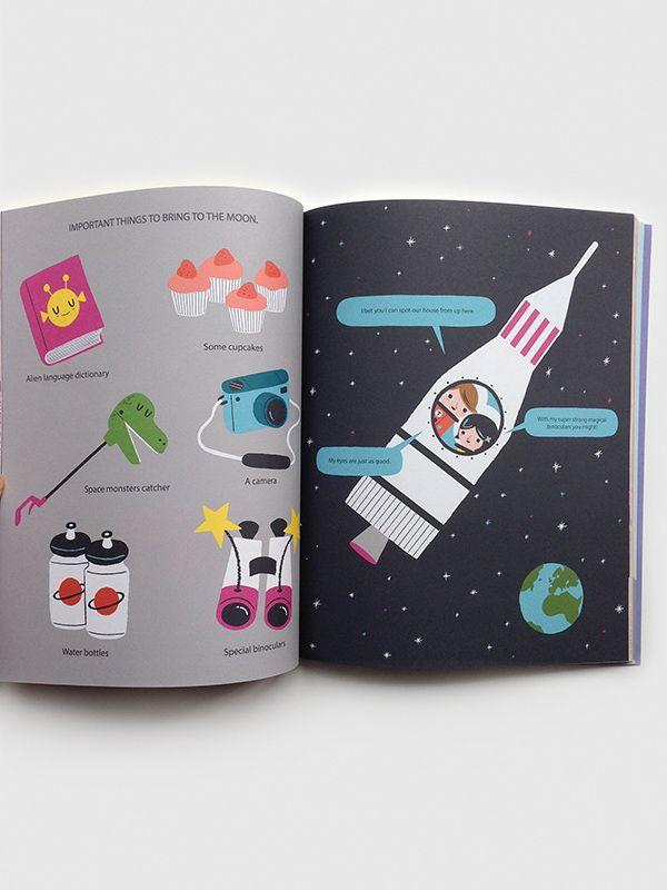 Anorak Magazine - The Future