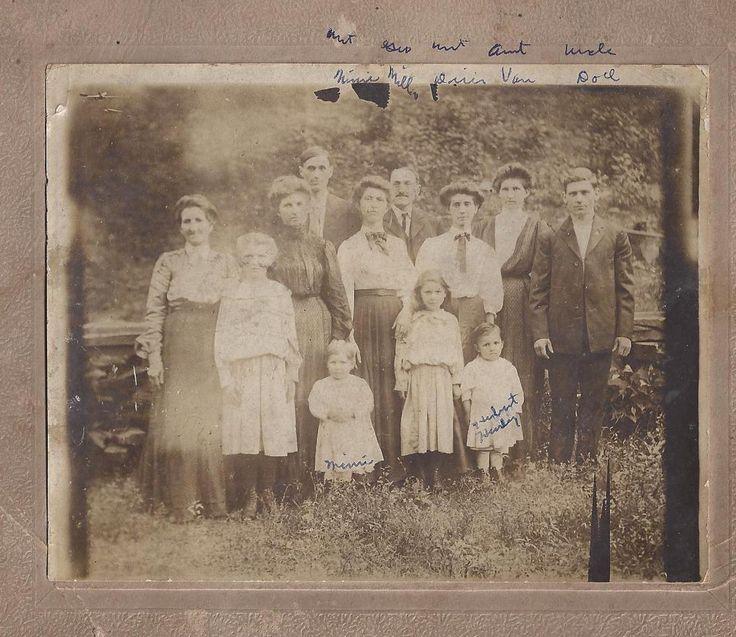 free family genealogy