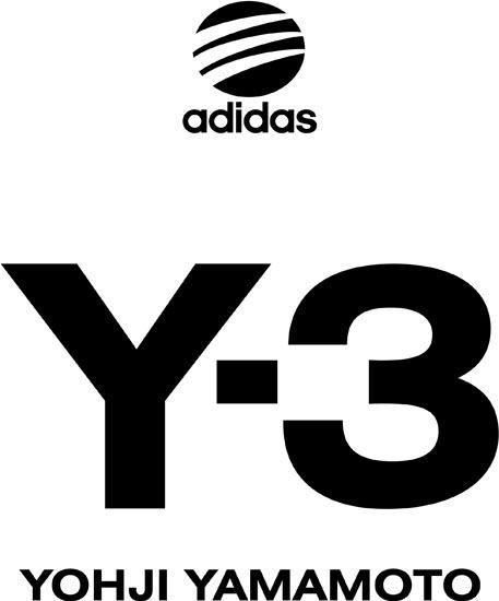 logo y3. | -_LOGOS_- | Pinterest