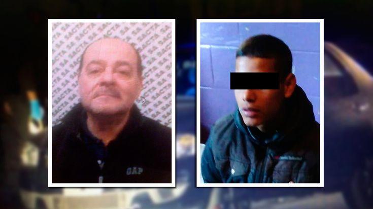 Detuvieron al presunto autor material del crimen del taxista secuestrado