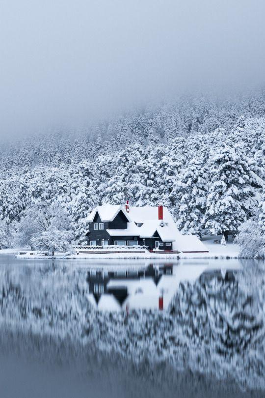 Portofolio Fotografi Pemandangan - I Would Love To Spend a Year Here  #PHOTOGRAPHICSCENERY