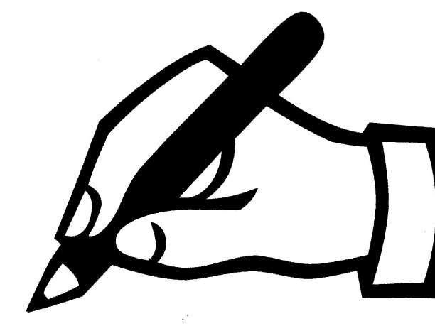 Γράψιμο αυτόματη γραφή