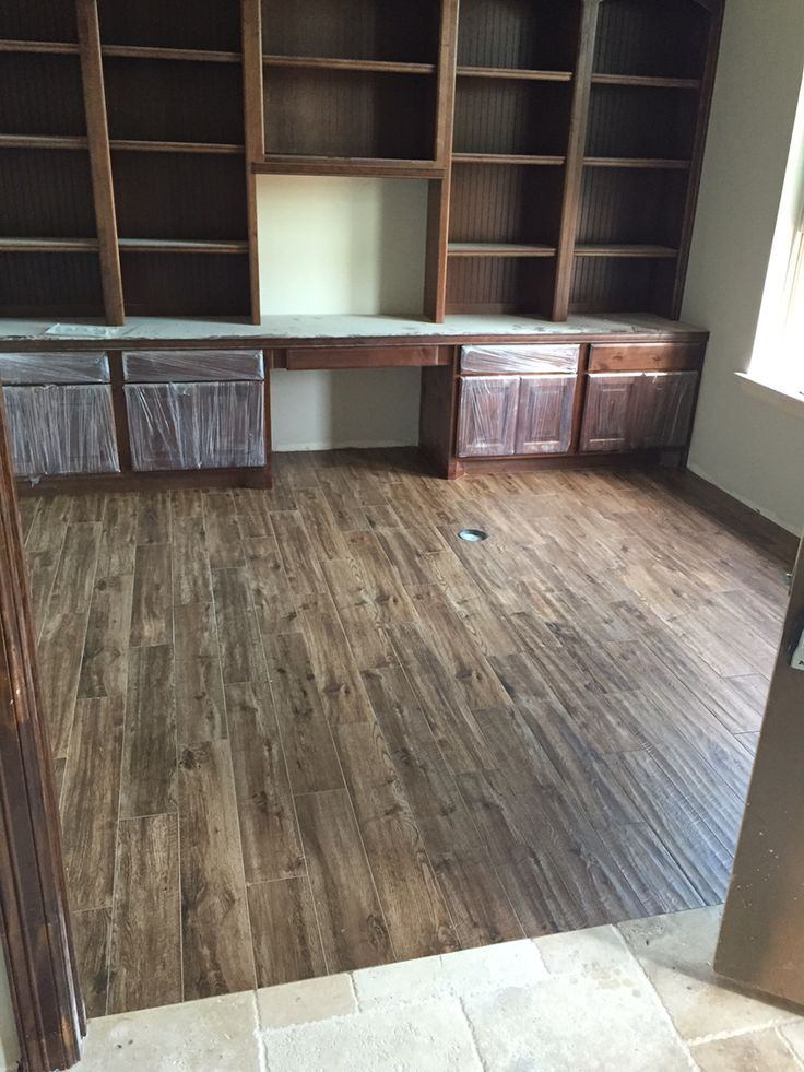 American estates in saddle wood tile by marazzi love the for American floor