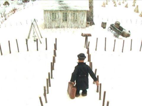 Mr.Children「HERO」Music Video - YouTube