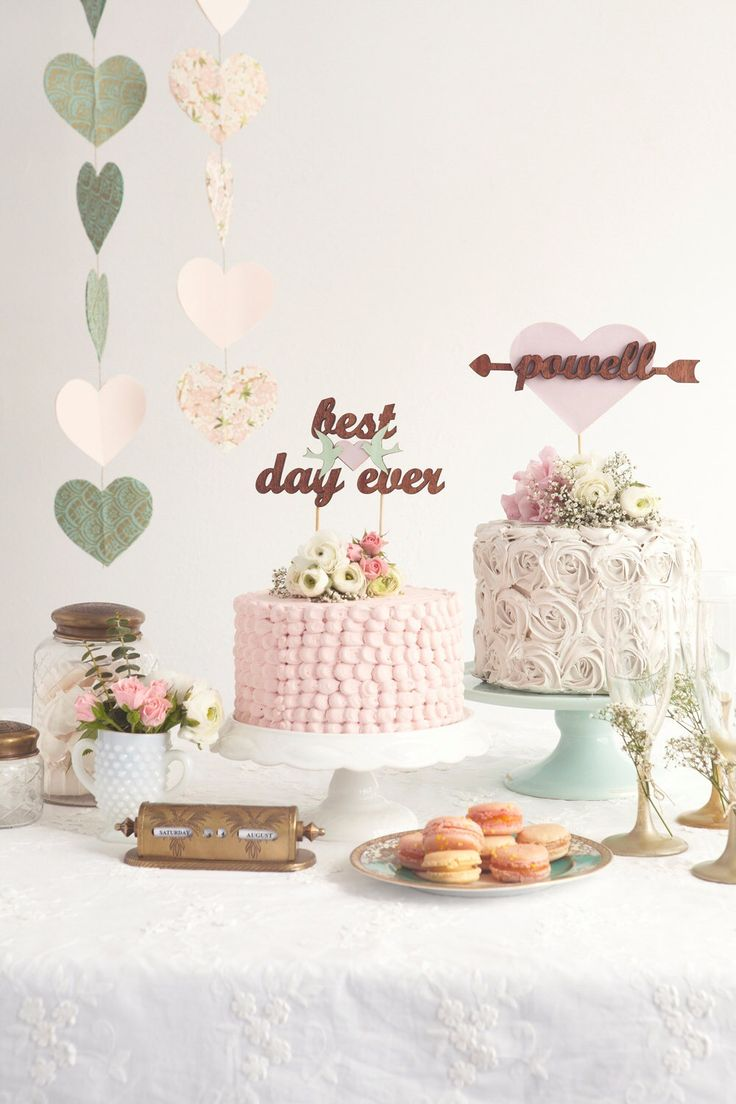 Candy Bar: Η πιο γλυκιά γωνιά του γάμου σας