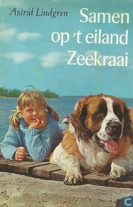 Boeken - Diversen - samen op t eiland Zeekraai