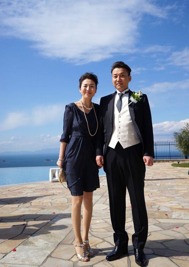 兄弟ならフォーマルにきめて♡結婚式で着る親族衣装まとめ。ウェディング・ブライダルの参考に。