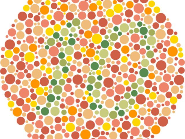 тест с картинками на цвет согласитесь, очень обидно