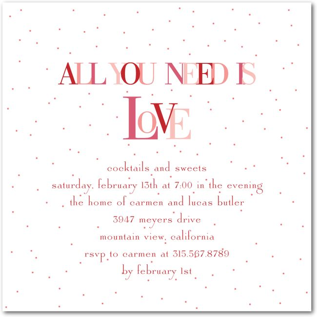 The 13 best vday party images on pinterest valentine party 10 personalized valentines day party invitations handpicked by me from tiny prints for a very special birthday party stopboris Gallery