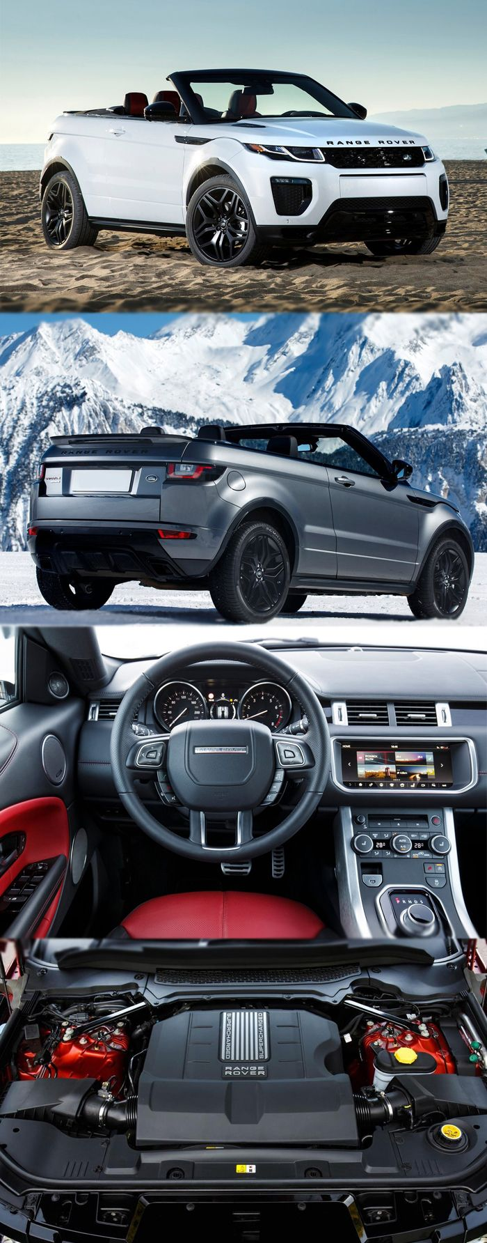 Range Rover Evoque Convertible Offers 2.0-Litre 4cyl Diesel Engine For more detail:https://mbgearboxes.wordpress.com/2016/05/12/range-rover-evoque-convertible-offers-2-0-litre-4cyl-diesel-engine/