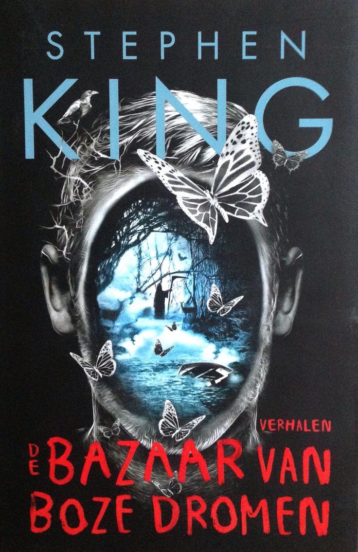 Stephen King: de bazaar van boze dromen