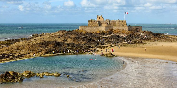 Bretagne: 10 adresses de la côte d'émeraude à la vallée de la Rance