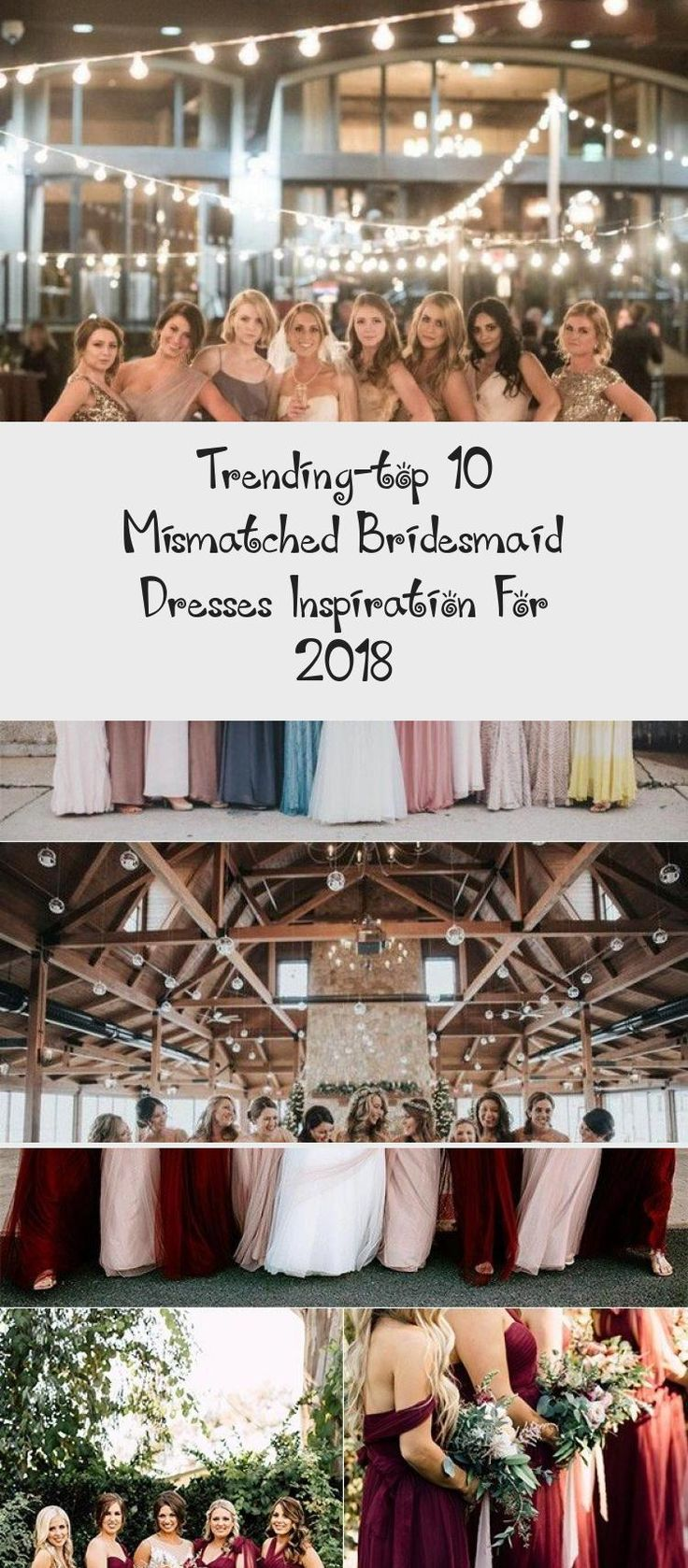 I like doing different color dresses and playing with the greys, blues, and purples. I think the different color greys is really pretty. #BlushBridesmaidDresses #BridesmaidDressesColors #IvoryBridesmaidDresses #BridesmaidDressesSpring #OffTheShoulderBridesmaidDresses
