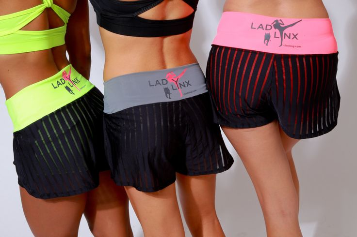 Boxing Short by LadyLynxClothing on Etsy