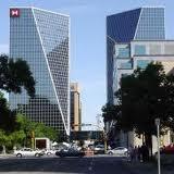 Downtown Regina