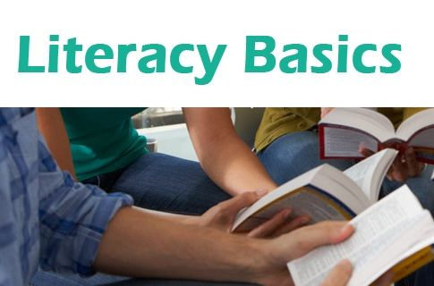 Literacy Basics is a free, self-directed online training website for Ontario literacy practitioners. This innovative training website was researched, written and designed by Community Literacy of Ontario (www.communityliteracyofontario.ca).
