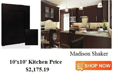 Common Cost To Remodel Kitchen