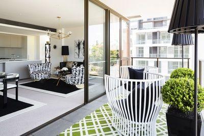 Harold Park Residence - Woods and Warner