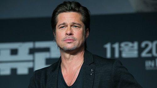 Брэд Питт может разрушить жизнь Анджелины Джоли, если обнародует скандальный компромат на нее