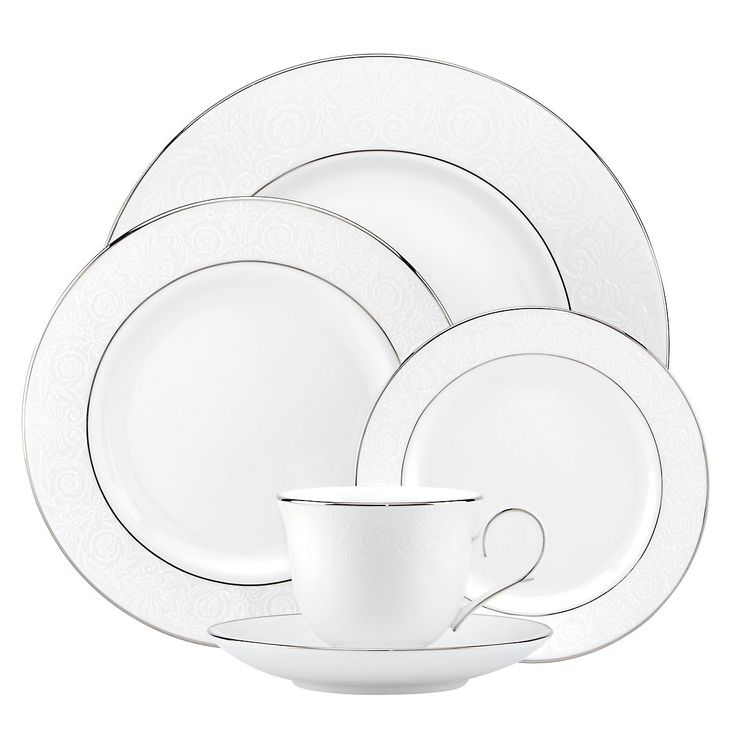 Lenox 'Artemis' 5-piece Dinnerware Set