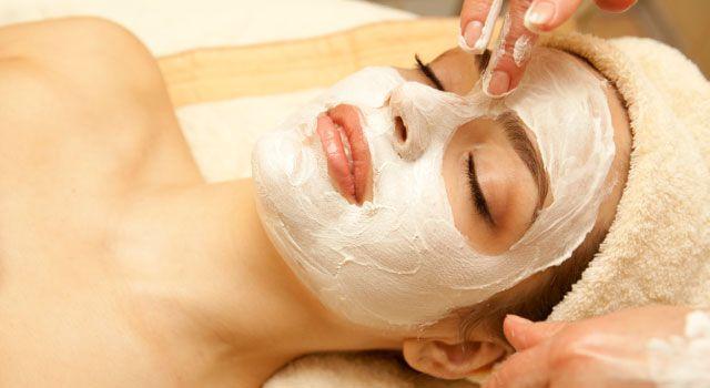 Facial, Sharis Skin and Body Kensington Village Calgary YYC