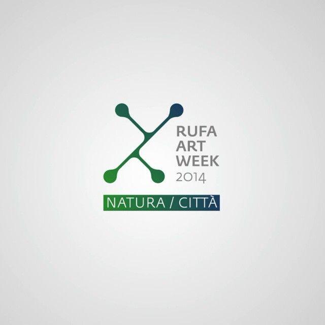 #RUFA #ArtWeek #logo #animation by Hysen Drogu #visual #visualdesign #graphicdesign #logodesign #logoanimation #art #design #designlove #designshare #illustrator #aftereffects #adobe #event #nature #city #insiderufa
