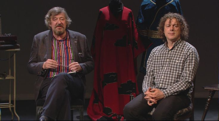 The Royal Opera House -- The Science of Opera with Stephen Fry and Alan Davies