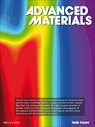 Thin Films: Topotactic MetalInsulator Transition in Epitaxial SrFeOx Thin Films (Adv. Mater. 37/2017)