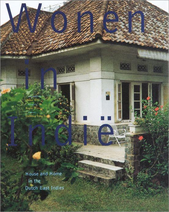 Wonen in Indie, Esther Wils & Rugier Timmer
