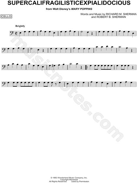 Best Cello  Sheet Music Images On   Sheet Music
