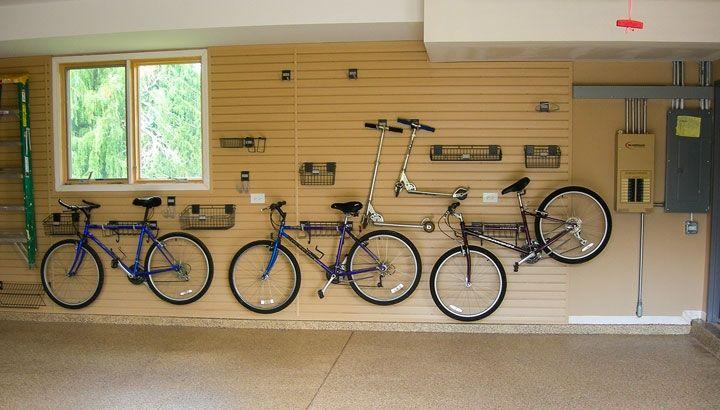 garage wall shelving with regard to Encourage