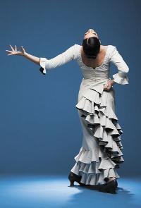 Authentic flamenco